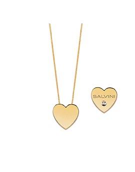 Collana I Segni Love in oro...